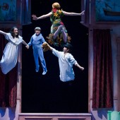 Peter Pan - Theatrical Production